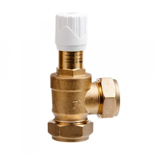 Automatic Bypass Valves